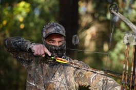 Archery Whitetail Hunting is For the Detail Oriented