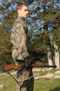 Whitetail Deer Hunting Strategies